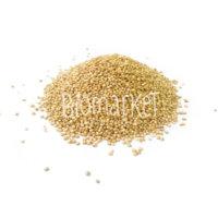 amaranto em grãos