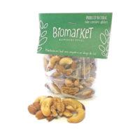 Kit Ômega 3 - 5 porções diárias de frutas oleaginosas