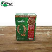 quinoa vermelha em flocos native biomarket p 1 2 200x200 - Quinoa Vermelha em Flocos Orgânica - 200g - Native