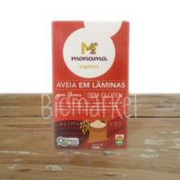 biomarket 1 200x200 - Aveia em Lâminas - Monama -200g