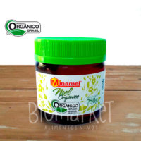 biomarket minamel 200x200 - Mel Orgânico Minamel - 250g
