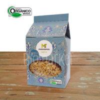 Granola Melaço de Cana