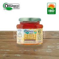 Mel com Geleia Real Orgânico