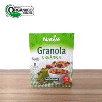 biomarket granola 2 200x200 - Granola Orgânica Tradicional Native 250g