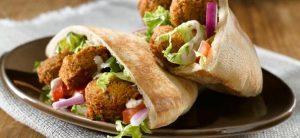 Falafel-Mediterranean