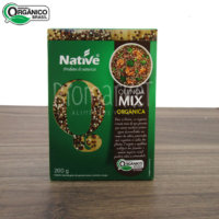 quinoa mix organica native biomarket 200x200 - Quinoa Mix Orgânico - 200g - Native
