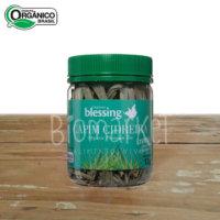 cha capim cidreira biomarket1 200x200 - Chá de Capim Cidreira Orgânico - 30g - Blessing