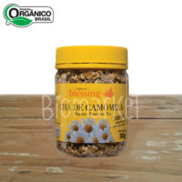 cha de camomila biomarket1 200x200 - Chá de Camomila Orgânico - 30g - Blessing