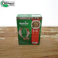 quinoa branca em flocos native biomarket p 1 2 200x200 - Quinoa Branca em Flocos Orgânica - 200g - Native