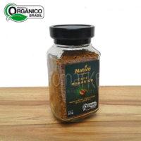 cafe organico 1 rev1 200x200 - Café Orgânico Instantâneo - 90g - Native