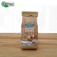 farinha de mandioca 1 200x200 - Farinha de Mandioca Orgânica - 500g