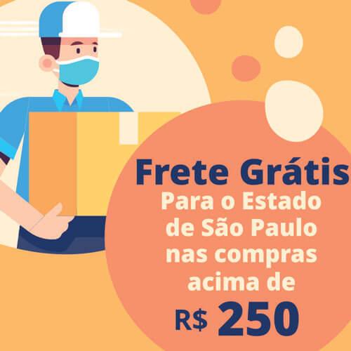frete gratis SaoPaulo xw - Mix Recreio - 150g - lanche saudável para seu dia a dia